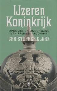 Clark - IJzeren koninkrijk
