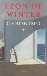 Omslag De Winter