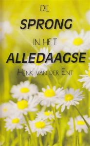 Ent, Henk van der - omslag